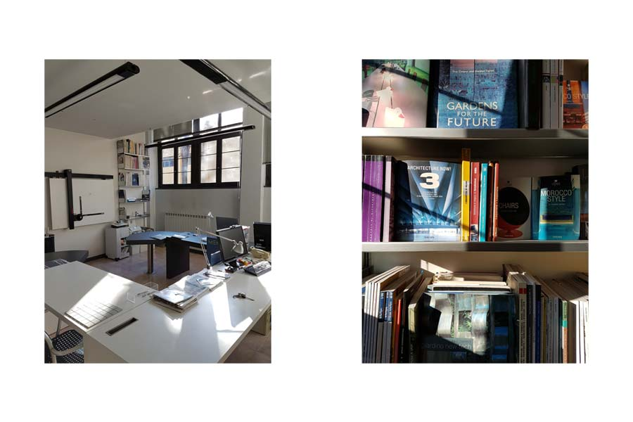 Studio Lombardi Rossi architetti