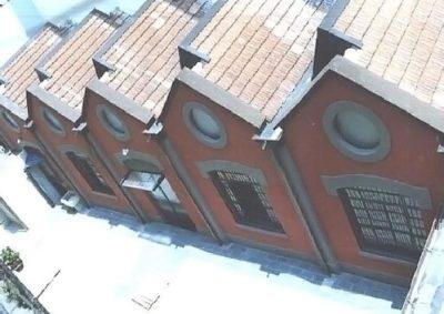 Lombardi Rossi architetti